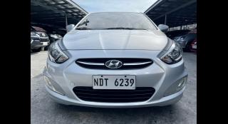 2016 Hyundai Accent Sedan 1.6L AT Diesel