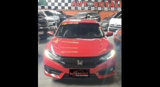 2018 Honda City RS Turbo 1.5L AT Gasoline