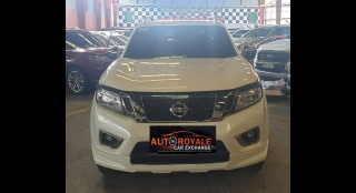 2018 Nissan NP300 Navara VL AT 4x4