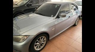 2013 BMW 3-Series Sedan 318i AT Gasoline