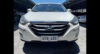 2012 Hyundai Tucson 2.0 GLS AT