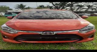 2020 Toyota Wigo 1.0 G AT