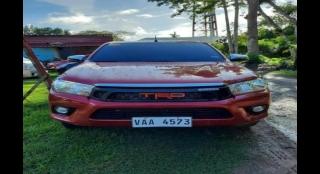 2019 Toyota Hilux 2.4L G DSL 4x2 AT