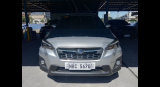 2018 Subaru XV 2.0i-S Crosstrek