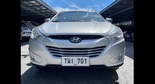 2011 Hyundai Tucson 2.4 GLS (4X4) AT