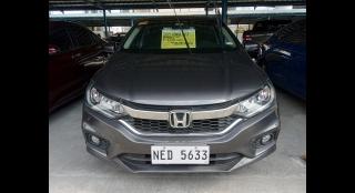 2019 Honda City iVtec