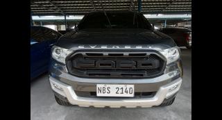 2018 Ford Everest 2.2 Titanium 4x2 AT