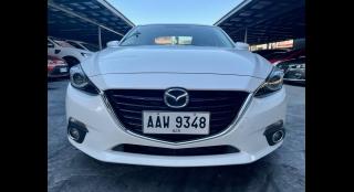 2014 Mazda 3 Sedan 2.0L AT Gasoline
