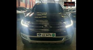 2020 Ford Everest 2.0 Biturbo Titanium 4x4 AT