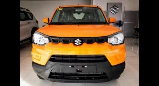 2020 Suzuki S-Presso MT Gasoline