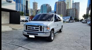 2010 Ford E-150 XLT Premium AT Gasoline