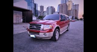 2009 Ford Expedition Eddie Bauer EL