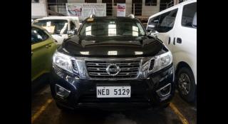 2019 Nissan Navara EL Calibre MT
