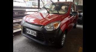 2019 Suzuki Alto 800 MT Gasoline