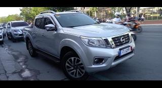 2020 Nissan Navara EL AT Diesel