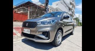 2019 Suzuki Ertiga GA 1.5 MT