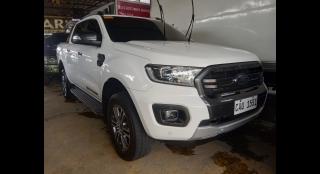 2020 Ford Ranger Wildtrak AT Diesel