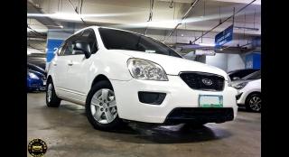 2011 Kia Carens 1.6L AT Diesel