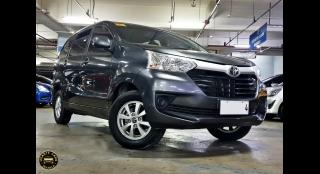 2019 Toyota Avanza 1.3L AT Gasoline