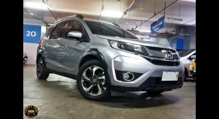 2017 Honda BR-V 1.5 S CVT