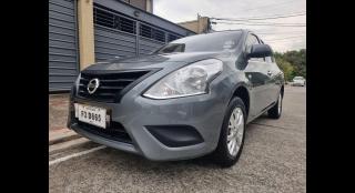 2020 Nissan Almera E MT