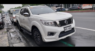 2018 Nissan Navara 2.5 EL Calibre AT 4x2
