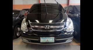 2012 Hyundai Grand Starex HVX