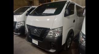 2019 Nissan NV350 Urvan MT Diesel