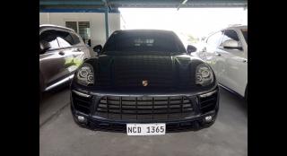 2015 Porsche Macan AT Gasoline