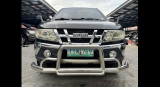 2012 Isuzu Sportivo 2.5L AT Diesel