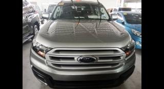 2019 Ford Everest Ambiente AT Diesel