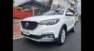 2019 MG ZS 1.5L AT