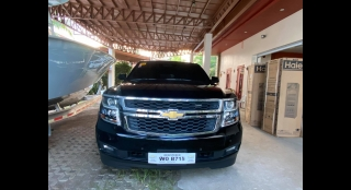 2019 Chevrolet Suburban 5.3 LT AT Gasoline