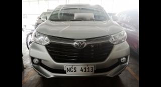 2019 Toyota Avanza G AT