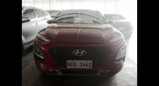 2019 Hyundai Kona GLS AT Gas
