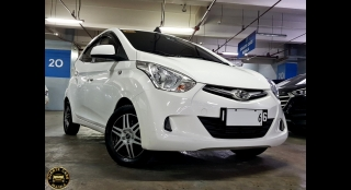 2019 Hyundai Eon 0.8L MT Gasoline