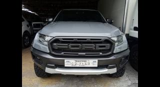 2020 Ford Ranger Raptor 4x4
