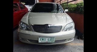 2004 Toyota Camry 2.4V AT
