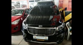 2021 Kia Carnival Hi Limousine