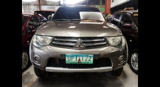 2012 Mitsubishi Strada GLS V 4x4 AT Diesel
