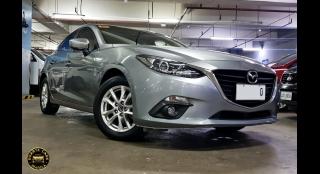 2015 Mazda 3 Hatchback 1.5L AT Gasoline