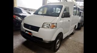 2017 Suzuki APV 1.6L MT Gasoline