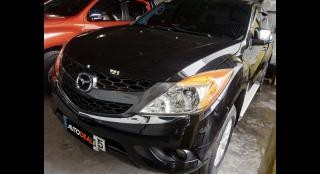 2016 Mazda BT-50 2.2L AT Diesel