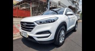 2019 Hyundai Tucson 2.0 GL 4x2 MT