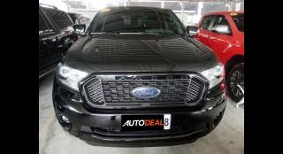2020 Ford Ranger FX4 Limited
