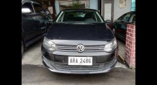 2014 Volkswagen Polo Sedan Notch 1.5L MT Diesel