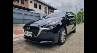 2020 Mazda 2 Sedan 1.5 V AT