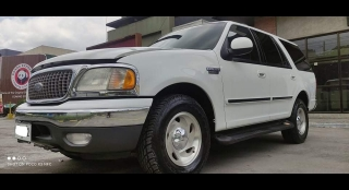 1999 Ford Expedition 4.5L AT Gasoline