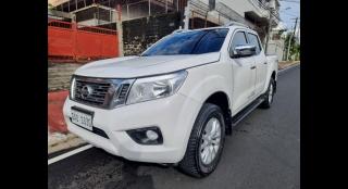 2020 Nissan Navara EL MT Diesel