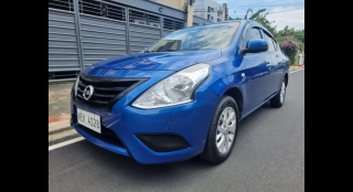 2019 Nissan Almera 1.5 E AT